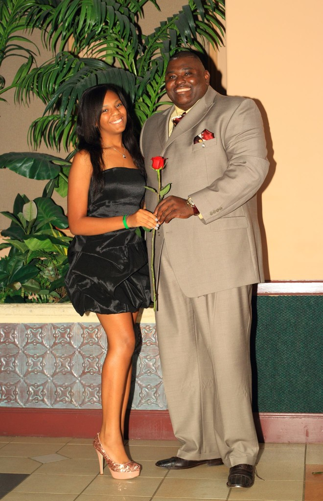 Father & Daughter banquet1